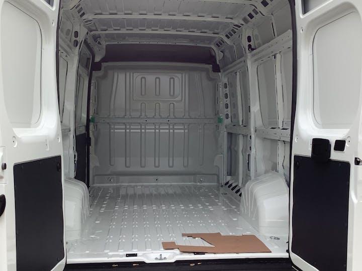 Peugeot Boxer 335 2.2 Bluehdi 140PS L2 H2 Professional | 97N011677 | Photo 10