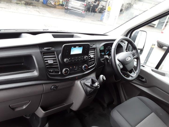 Ford Transit 2.0 310 Ecoblue Leader Panel Van 5dr Diesel Manual FWD L2 H2 Eu6 (s/s) (105 Ps) | AF20PKK | Photo 10
