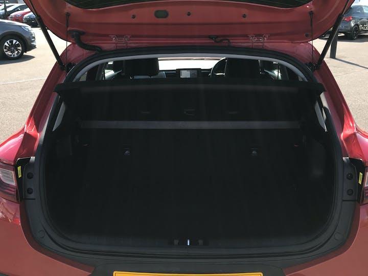 Kia Stonic 1.0 T Gdi First Edition SUV 5dr Petrol (s/s) (118 Bhp)   AP18EWG   Photo 10