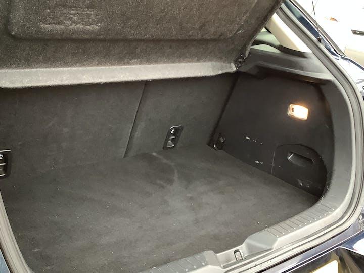 Mazda CX 3 2.0 Skyactiv G Sport Nav SUV 5dr Petrol (s/s) (121 Ps) | AV17KHG | Photo 10