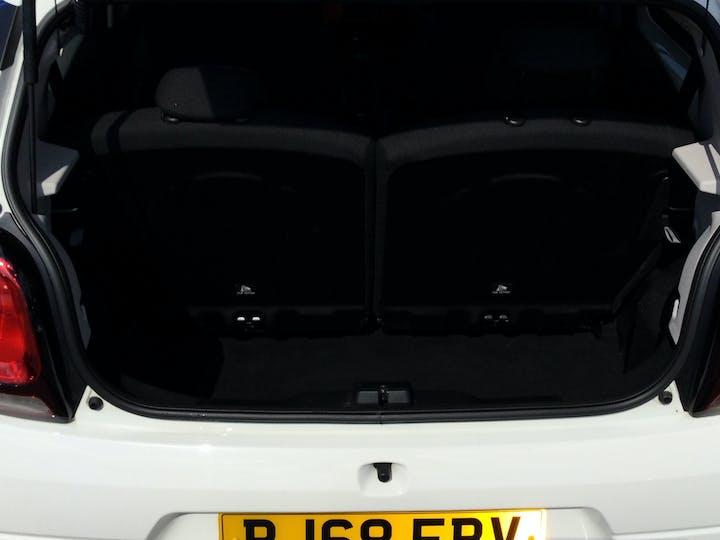 Citroen C1 1.0 VTi Urban Ride Hatchback 5dr Petrol Manual (72 Ps) | BJ68EBV | Photo 10