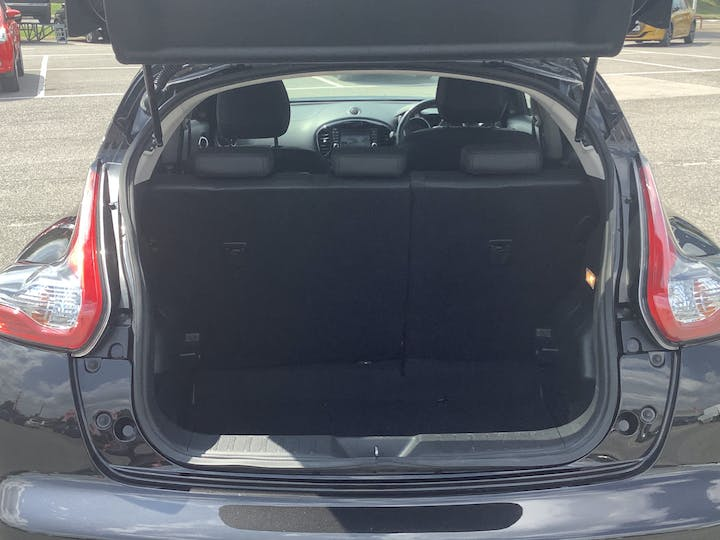 Nissan Juke 1.6 Bose Personal Edition SUV 5dr Petrol (112 Ps) | DT68OAY | Photo 10