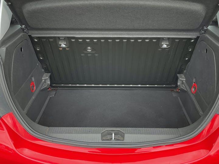 Vauxhall Corsa 1.4i Ecoflex SRi Hatchback 5dr Petrol (90 Ps)   DU66XOT   Photo 10