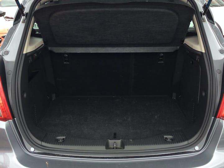 Vauxhall Mokka X 1.4i Turbo Ecotec Design Nav SUV 5dr Petrol (s/s) (140 Ps) | DV69YRU | Photo 10