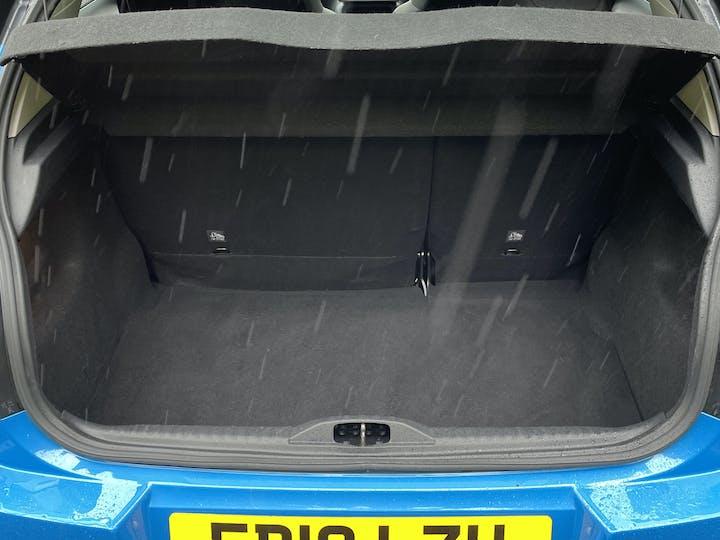 Citroen C3 1.2 Puretech Flair Hatchback 5dr Petrol Manual (s/s) (83 Ps) | FB19LZH | Photo 10