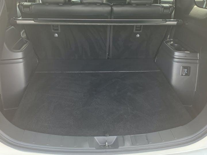 Mitsubishi Outlander 2.4h Twinmotor 13.8kwh 4h SUV 5dr Petrol Plug In Hybrid Cvt 4wd (s/s) (209 Ps) | FE68ZDK | Photo 10