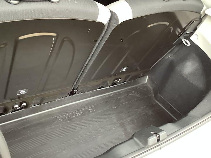 Citroen C1 1.2 Puretech Flair Hatchback 5dr Petrol Manual (82 Ps)   FN18OKW   Photo 10