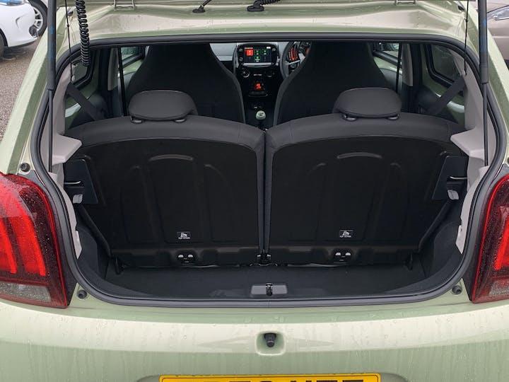 Peugeot 108 1.0 Collection Hatchback 5dr Petrol (s/s) (72 Ps)   FP70HZF   Photo 10