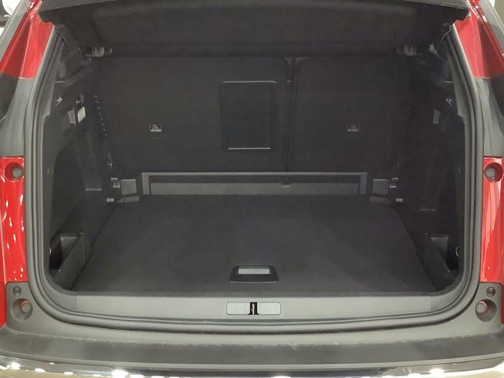Peugeot 3008 1.5 Bluehdi Allure Premium SUV 5dr Diesel Manual (s/s) (130 Ps)   FT21YUN   Photo 10