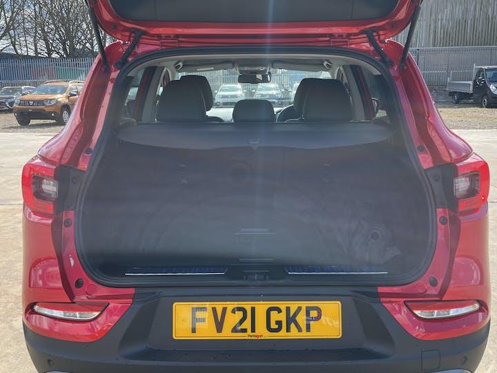 Renault Kadjar 1.3 Tce S Edition SUV 5dr Petrol Edc (s/s) (140 Ps)   FV21GKP   Photo 10