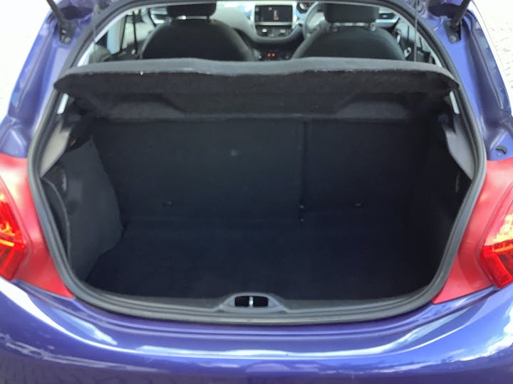 Peugeot 208 1.0 VTi Puretech Active Hatchback 5dr Petrol Manual (99 G/km, 68 Bhp)   FV64YGF   Photo 10