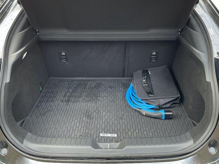 Mazda MX-30 35.5kwh GT Sport Tech SUV 5dr Electric Auto (145 Ps) | FX21NXP | Photo 10