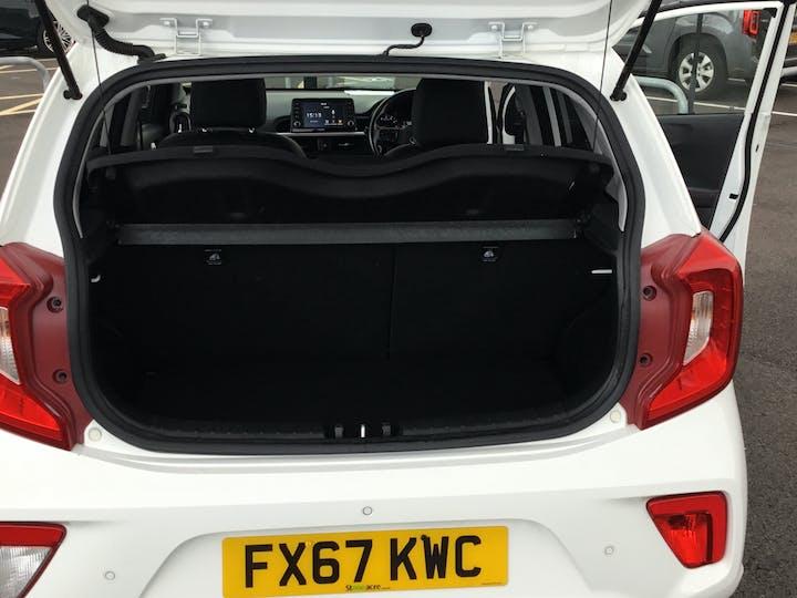 Kia Picanto 1.25 GT Line S Hatchback 5dr Petrol Manual (83 Bhp)   FX67KWC   Photo 10