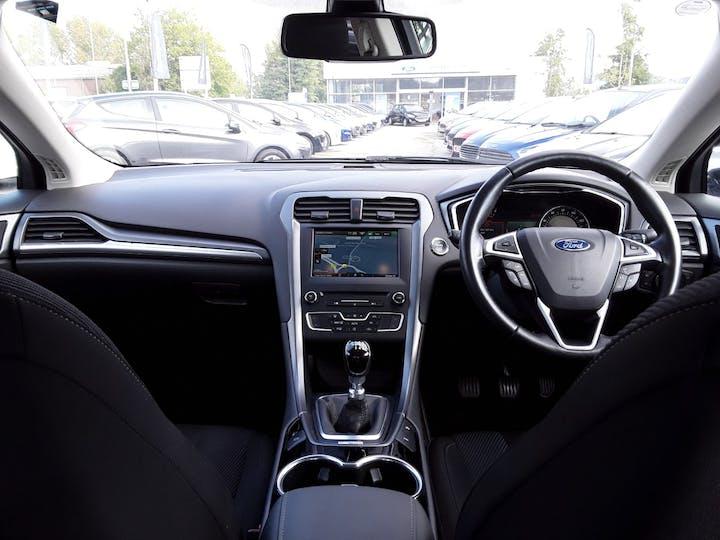 Ford Mondeo 1.5t Ecoboost Titanium Hatchback 5dr Petrol (s/s) (160 Ps) | GM15LGL | Photo 10