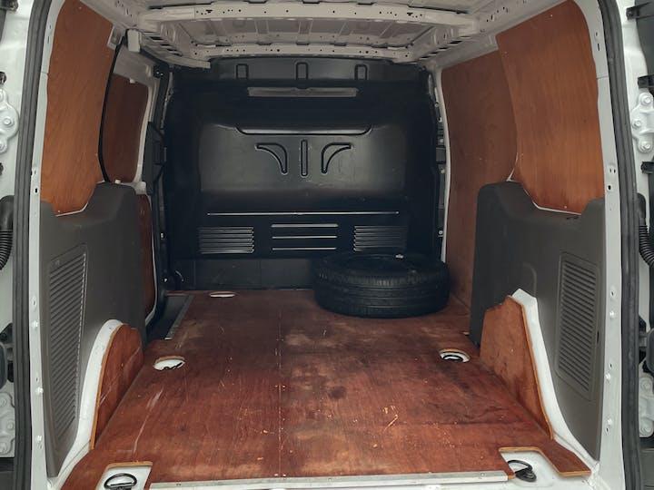 Ford Transit Connect 1.5 210 Ecoblue Panel Van 5dr Diesel Manual L2 Eu6 (s/s) (75 Ps) | HK19WZH | Photo 10