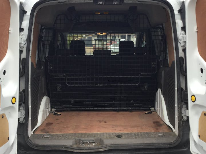 Ford Transit Connect 1.5 220 Ecoblue Dciv 6dr Diesel Manual L1 Eu6 (s/s) (100 Ps) | HY68BFO | Photo 10