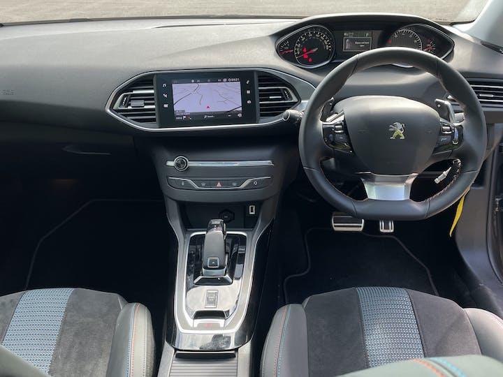 Peugeot 308 1.2 Puretech Tech Edition Hatchback 5dr Petrol Eat (s/s) (130 Ps) | KO69XUE | Photo 10
