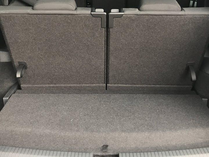 SEAT Tarraco 2.0 TDi SE SUV 5dr Diesel DSG 4drive (s/s) (150 Ps) | KP69MJJ | Photo 10