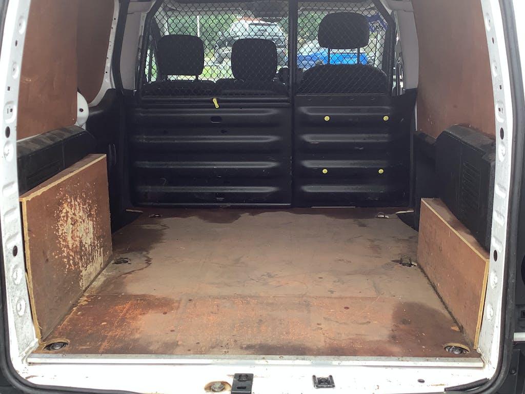 Peugeot Partner Panel Van 13