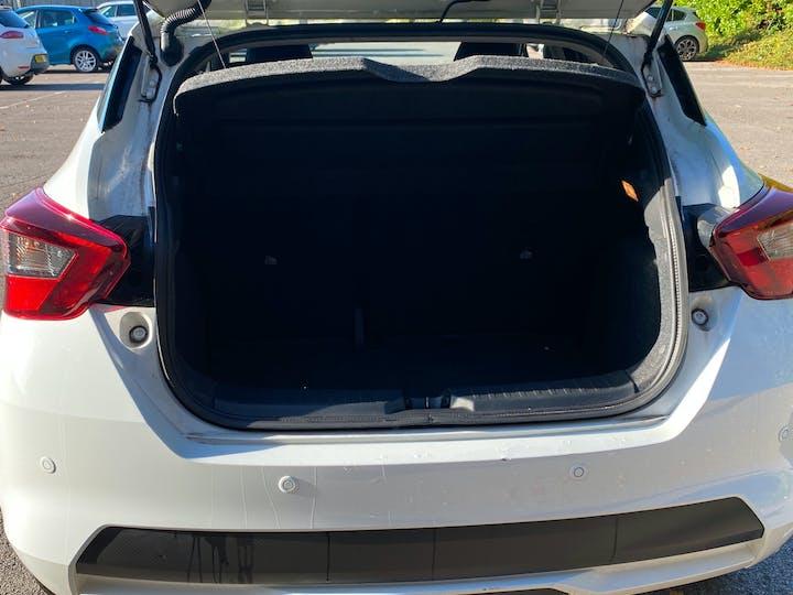 Nissan Micra 1.0 Acenta Hatchback 5dr Petrol Manual (71 Ps) | MA67OPR | Photo 10
