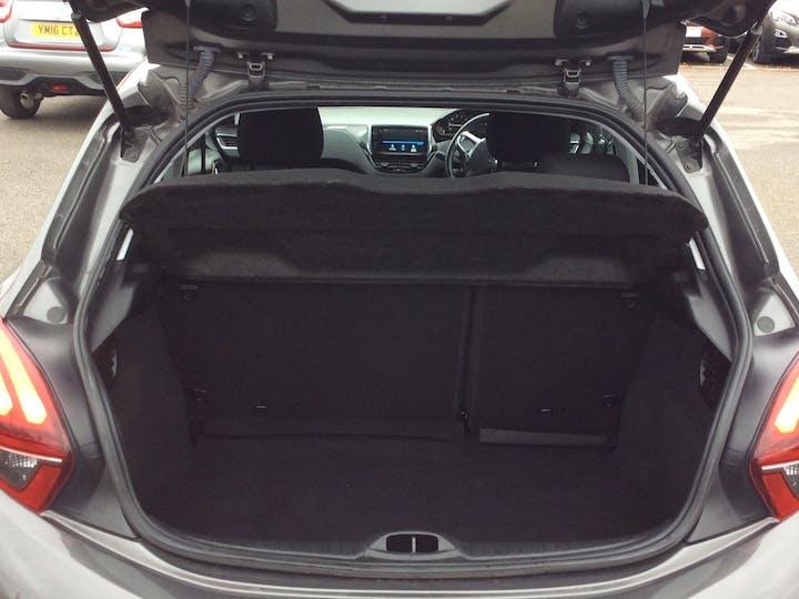 Peugeot 208 1.2 Puretech Allure Premium Hatchback 5dr Petrol (s/s) (82 Ps) | MD18CHO | Photo 10