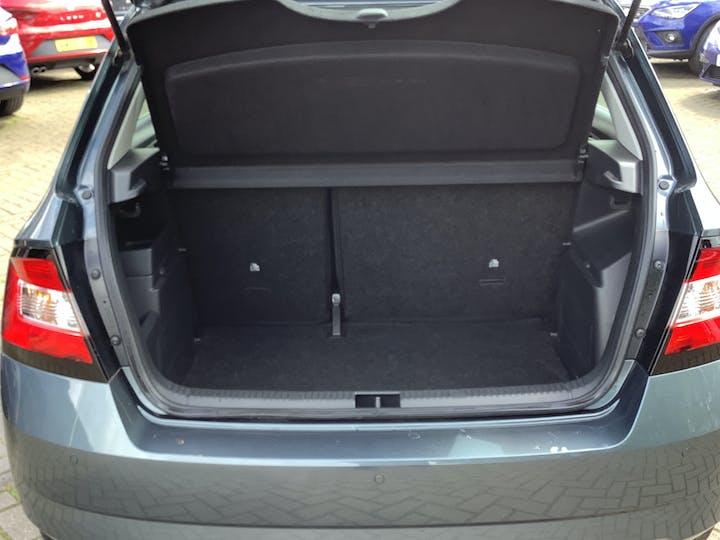 Skoda Fabia 1.0 Tsi SE Hatchback 5dr Petrol (s/s) (95 Ps) | MD18JVX | Photo 10