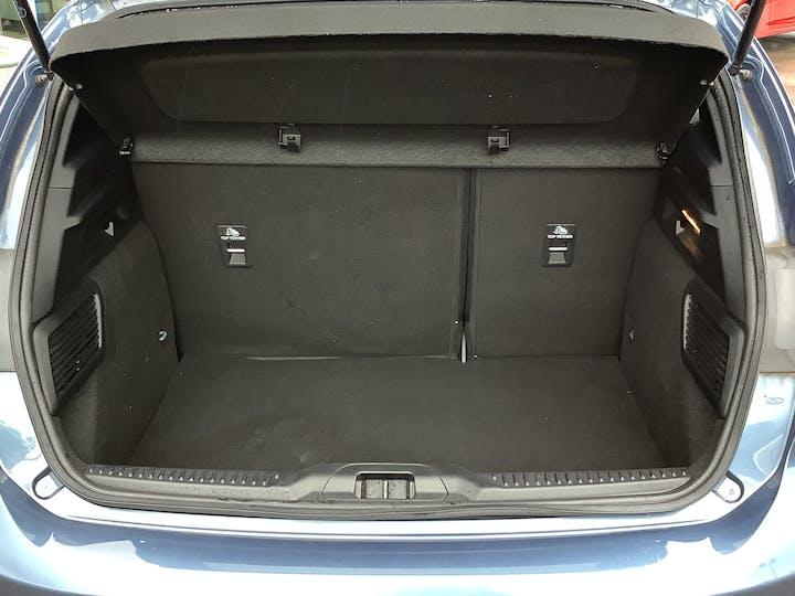 Ford Focus 1.0t Ecoboost St Line Hatchback 5dr Petrol Manual (s/s) (125 Ps) | MD19XDL | Photo 10
