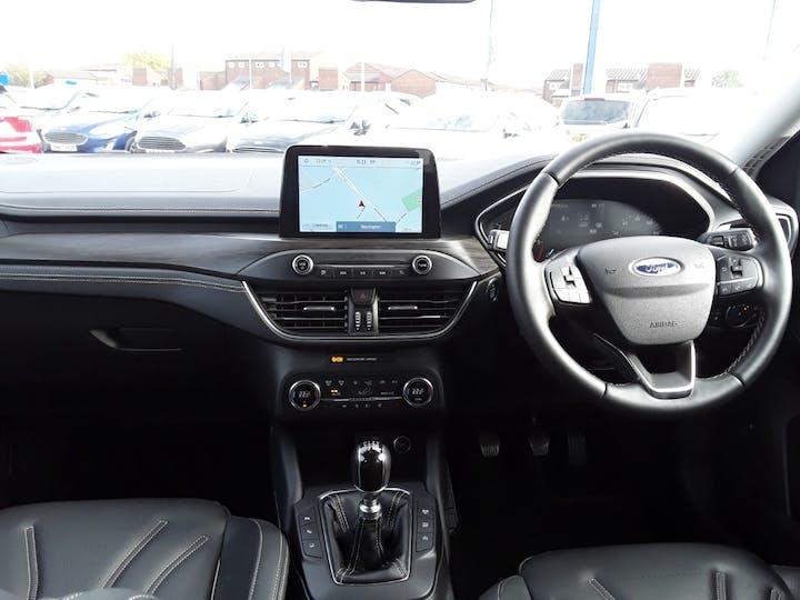 Ford Focus 1.5 Ecoblue Vignale Estate 5dr Diesel Manual (s/s) (120 Ps) | MD68XEC | Photo 10