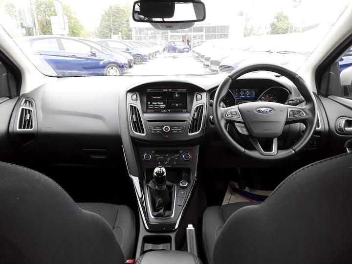 Ford Focus 1.0 Ecoboost Titanium 5dr | MJ65EWE | Photo 10