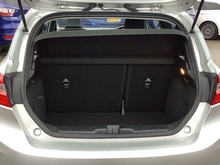 Ford Fiesta 1.1 Ti Vct Zetec Hatchback 3dr Petrol Manual (s/s) (85 Ps)   MJ67XRK   Photo 10