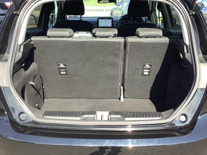 Ford Fiesta 1.0t Ecoboost Titanium Hatchback 5dr Petrol Manual (s/s) (100 Ps) | MM18VGE | Photo 10