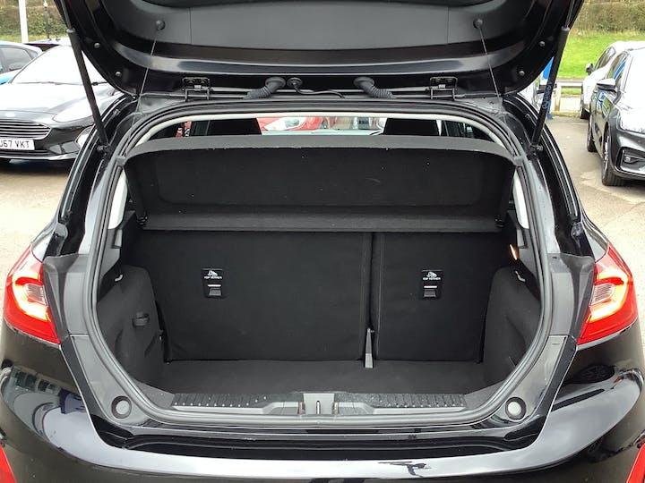 Ford Fiesta 1.0t Ecoboost Titanium Hatchback 5dr Petrol Manual (s/s) (125 Ps) | MT18YTL | Photo 10