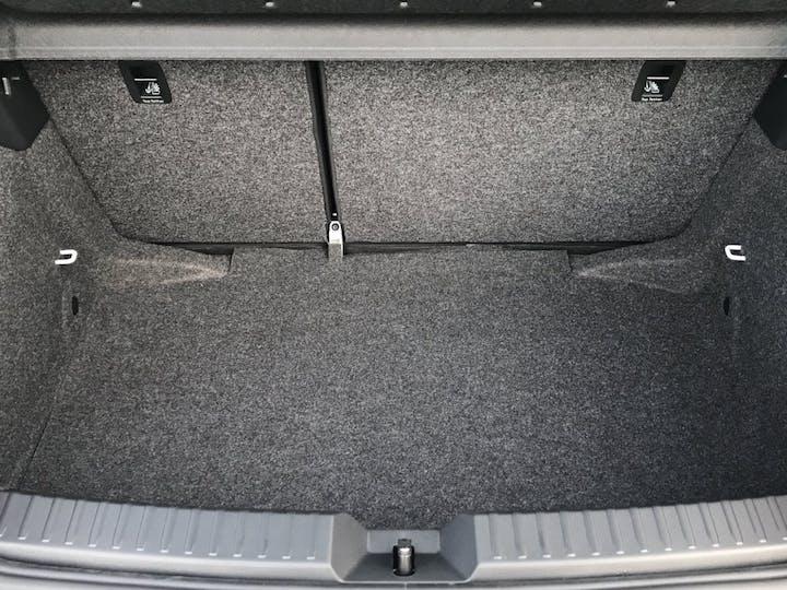 SEAT Ibiza 1.0 Tsi Fr Hatchback 5dr Petrol Manual (s/s) (110 Ps) | MT21VCK | Photo 10