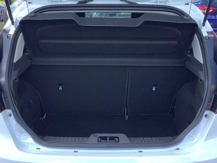 Ford Fiesta 1.0 T Ecoboost Titanium Hatchback 5dr Petrol Manual (s/s) (99 G/km, 99 Bhp)   MT65UFZ   Photo 10