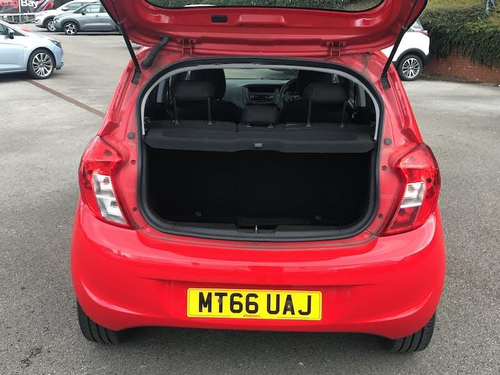 Vauxhall Viva 1.0i SE Hatchback 5dr Petrol (a/c) (75 Ps) | MT66UAJ | Photo 10