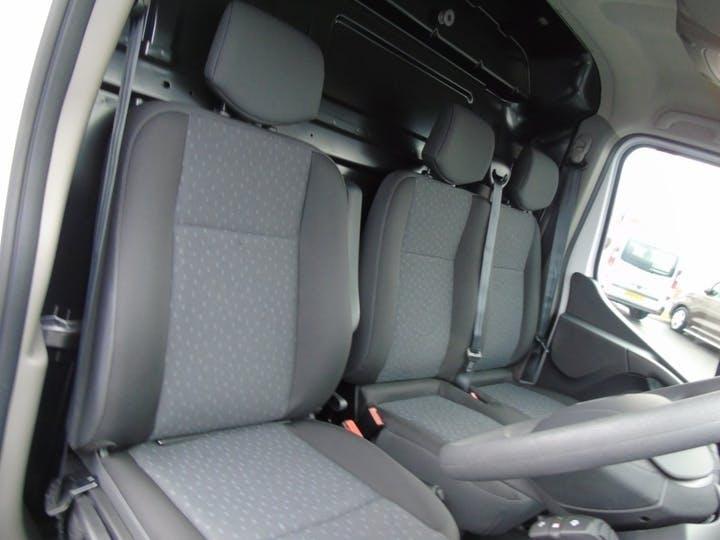 Vauxhall Movano 2.3 CDTi 3500 Biturbo Edition Panel Van 5dr Diesel Manual FWD L3 H2 Eu6 (135 Ps)   MT70YVA   Photo 10