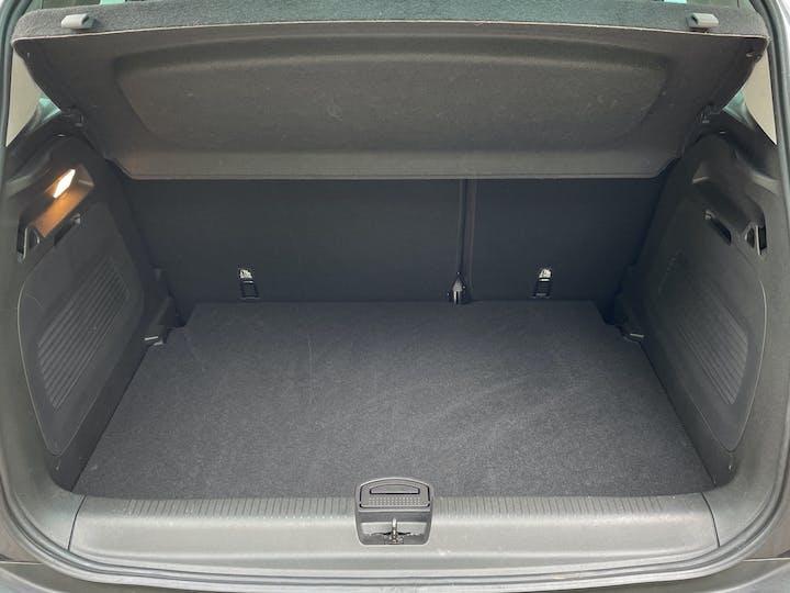 Vauxhall Crossland X 1.2 Elite SUV 5dr Petrol Manual (81 Ps)   MW18HLM   Photo 10