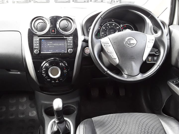 Nissan Note 1.2 Dig S Tekna (comfort Pack) Hatchback 5dr Petrol Manual (99 G/km, 97 Bhp) | NG63VLF | Photo 10