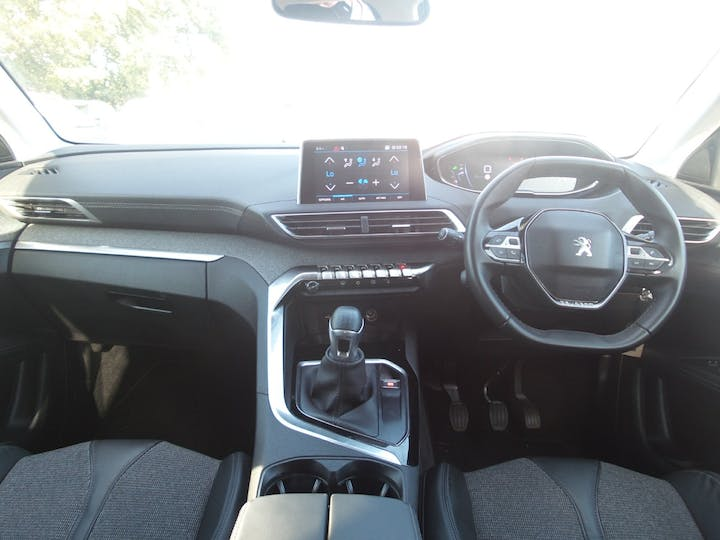 Peugeot 3008 1.6 Bluehdi 120PS Allure 5dr | NK67XHS | Photo 10