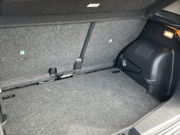 Nissan Note 1.2 Acenta Premium (style Pack) Hatchback 5dr Petrol Manual (109 G/km, 79 Bhp)   PN65GTF   Photo 10