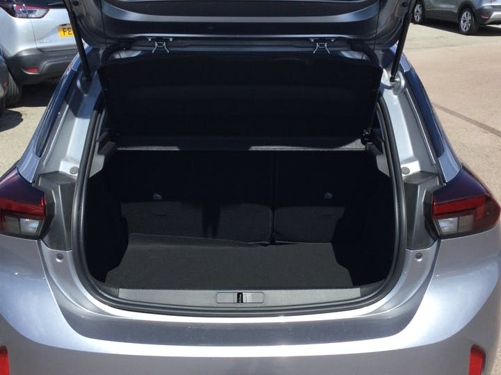 Vauxhall Corsa 1.2 SE Hatchback 5dr Petrol Manual (75 Ps) | RJ69OES | Photo 10