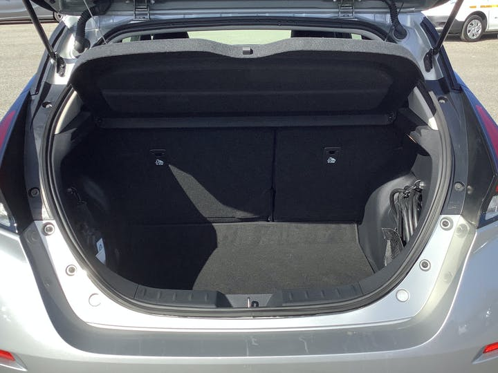 Nissan Leaf 40kwh N Connecta Hatchback 5dr Electric Auto (150 Ps) | VU69EOC | Photo 10