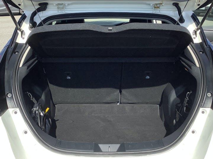 Nissan Leaf 40kwh N Connecta Hatchback 5dr Electric Auto (150 Ps) | VU69EOF | Photo 10