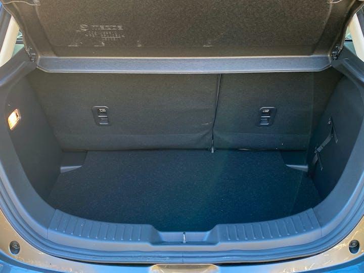 Mazda Mazda2 1.5 Skyactiv G Mhev GT Sport Nav Hatchback 5dr Petrol Manual (s/s) (90 Ps) | VX69GZJ | Photo 10