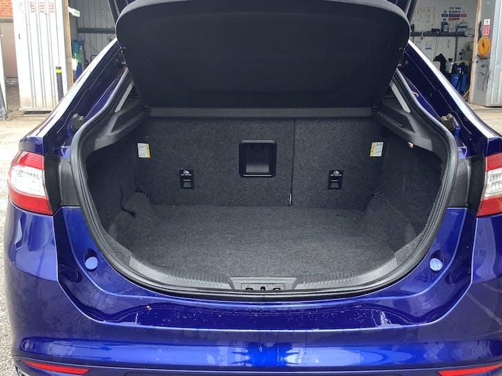 Ford Mondeo 2.0 TDCi St Line Hatchback 5dr Diesel Powershift (s/s) (180 Ps)   WU67VPN   Photo 10