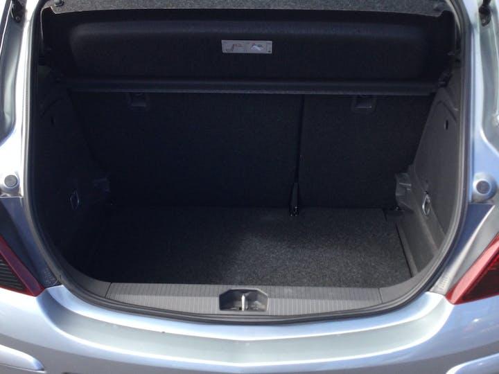 Vauxhall Corsa 1.2 I 16V SXi Hatchback 3dr Petrol Manual (124 G/km, 84 Bhp) | YD61XAT | Photo 10