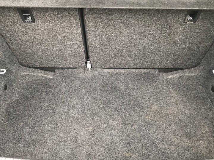 SEAT Ibiza 1.0 Tsi Fr Hatchback 5dr Petrol Manual (s/s) Gpf (95 Ps) | YG19JDS | Photo 10