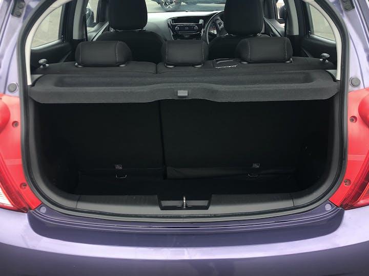 Vauxhall Viva 1.0i SE Hatchback 5dr Petrol (75 Ps) | YM65HHG | Photo 10