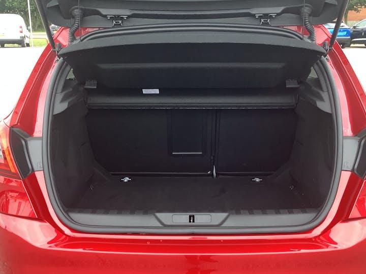 Peugeot 308 1.2 Puretech GT Hatchback 5dr Petrol Eat (s/s) (130 Ps) | YR21DYF | Photo 10