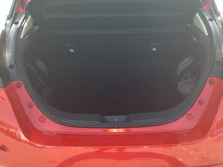 Nissan Leaf 40kwh Acenta Hatchback 5dr Electric Auto (150 Ps) | YS19UGK | Photo 10
